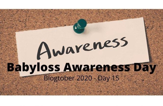 Babyloss Awareness Day