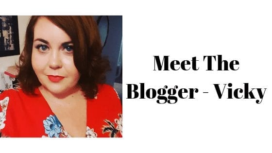 Meet The Blogger - Vicky (2)