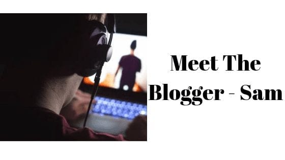 Meet The Blogger - Sam (1)