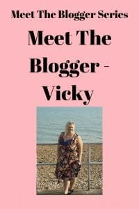 Meet The Blogger - Vicky (1)