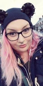 Meet The Blogger - Vicki