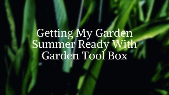 Garden Tool Box Review