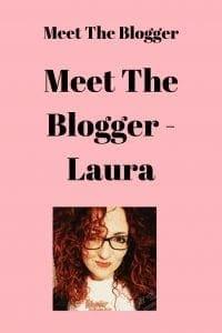 Meet The Blogger - Laura (1)