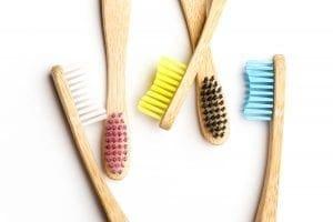 humble brushes