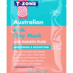 australian pink clay mask