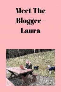 Meet The Blogger - Laura