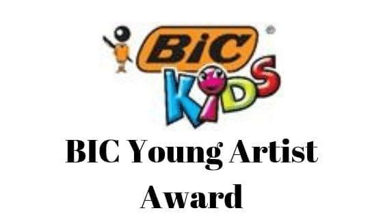BIC Young Artist Award