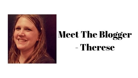 Meet The Blogger - Therese