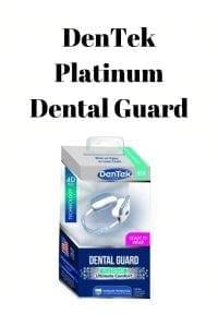 DenTek Platinum Dental Guard
