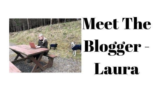 Meet The Blogger - Laura