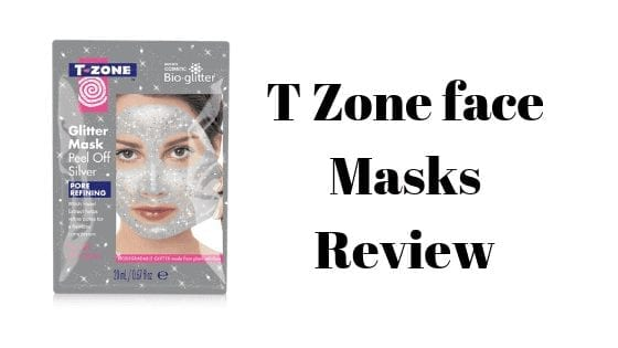 T Zone face Masks Review