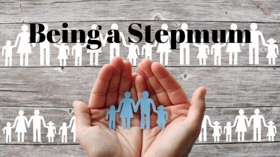 Being a Stepmum