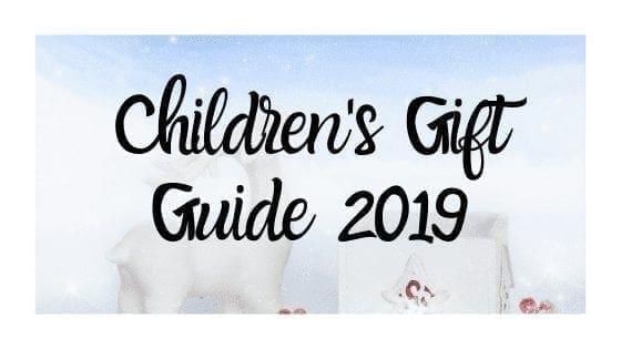 Children's Gift Guide 2019
