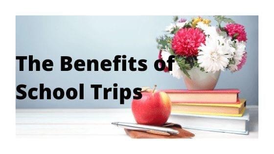 The Benefits of School Trips