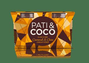 PATI & COCO PRALINE