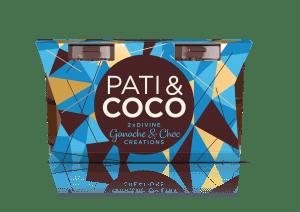 PATI & COCO GANACHE