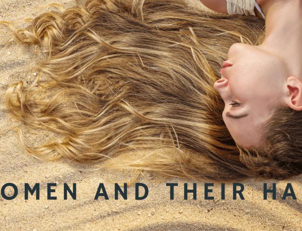 Women And Their Hair
