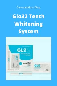 Glo32 Teeth Whitening System