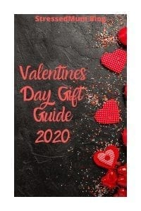 Valentines Day Gift Guide 2020