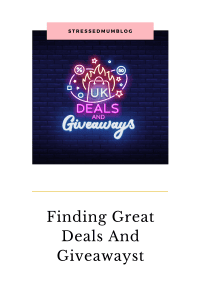 Finding Great Deals And Giveaways
