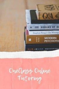 OneClass Online Tutoring
