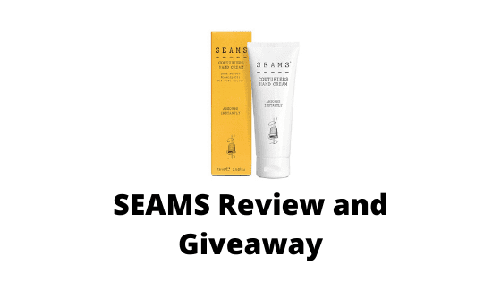 SEAMS Review and Giveaway