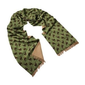 stagscarf