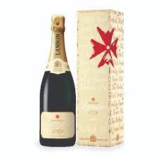 Lanson Ivory Label Champagne 75cl