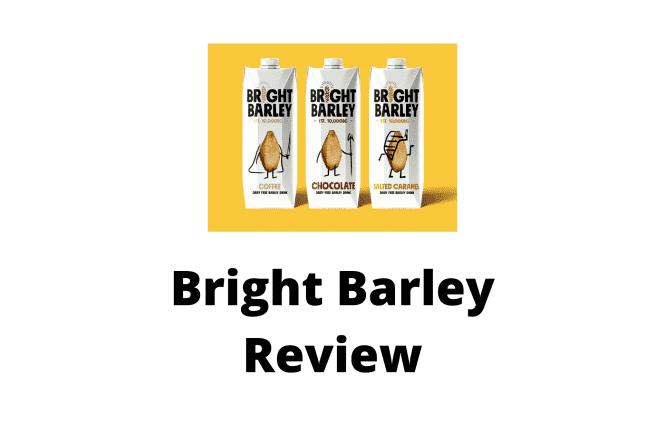 Bright Barley Review