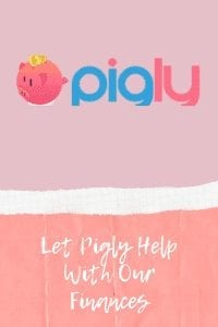 Let Pigly Help With Our Finances