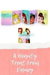 A Beauty Treat From Disney
