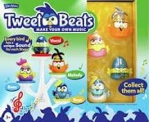 tweet beats box