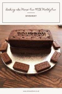 Baking Is More Fun With MoldyFun