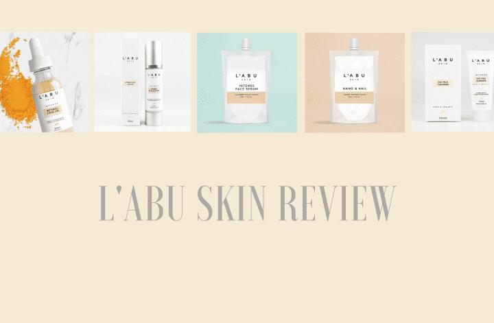 L'abu Skin Review