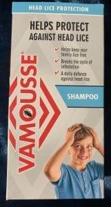 vamousse shampoo
