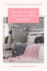 How Natural Tones In Your Home Can Affect Your Mood