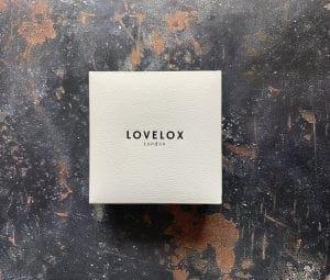 LOVELOX box