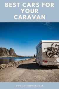 Best cars for your caravan