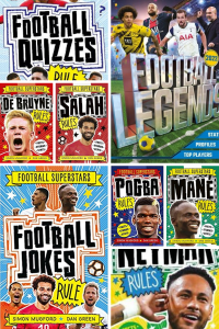 football giveaway
