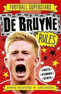 De Bryune book