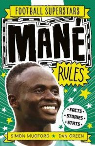 Mane book