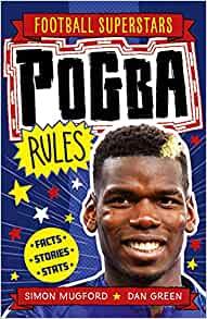 Pogba book