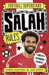 Salah book
